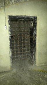 Door to Cremetory