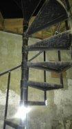 Origional Stairs